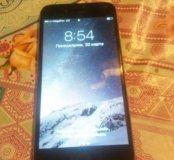 Айфон 6 на 16 гб.