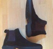 Ботинки Kenzo, р.42,5, оригинал