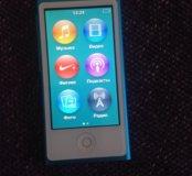 iPod nano 7📱