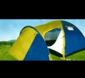 Палатка 3 местная с тамбуром