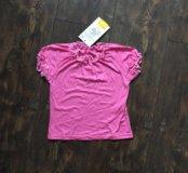 Размер 92 новая блузка