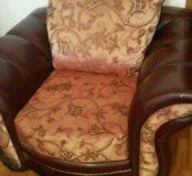 Кресло. Мебель