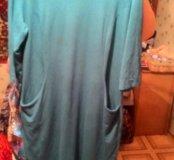 Платье б.у