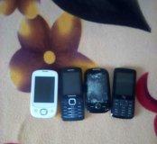 Телефоны продам все