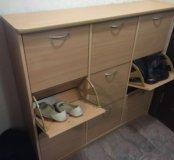 Обувница ( шкаф для обуви)