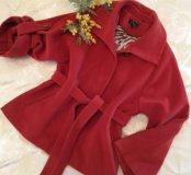 Полупальто-пиджак 44-46 размера