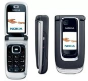 Nokia 6131 Восстановленные.