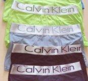 Трусы мужские Calvin Klein