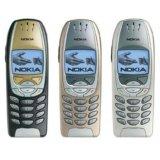 Nokia 6310i Выбор цвета.
