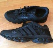 Новые кроссовки. Все размеры