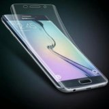 Пленка на Samsung galaxy S6 / S6edge plus