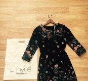 Продам платье Lime