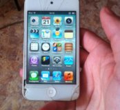 Ipod touch 4, 32gb