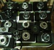 Фотоаппараты советских времен