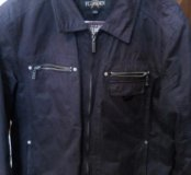 Мужская весенняя курточка