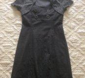 Совершенно новое платье