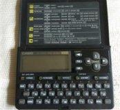 Электронная записная книжка Casio - DC7500RS
