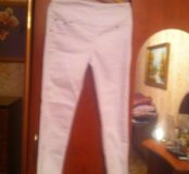 Продам брюки джинсы. Р46_48