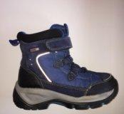 Зимние ботинки reima 30 размер