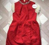 Новое платье Chloe