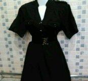Рубашка-платье INCITI