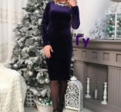 Новое платье!!!42-44💣💣💣
