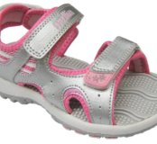 30-35р.НОВЫЕ пляжные сандалии
