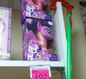 Май литал пони