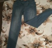 Новые джинсы,джегинсы