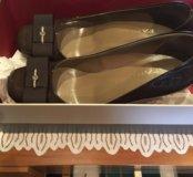 Туфли FABIANI ( размер 38)