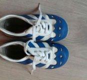 Ботиночки 30 размер