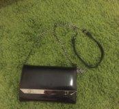 Кожаная сумочка из Турции