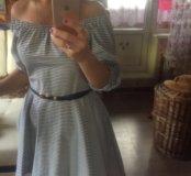 Платье новое , 46 размер