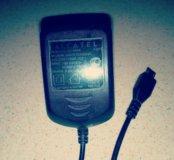Зарядка для телефона micro USB