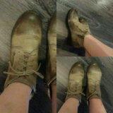 Ботиночки 36-37