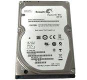 HDD 2.5 Seagate ST9320328CS 320Gb