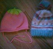Продам новые шапочки
