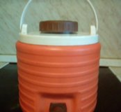 Термос 5 литров
