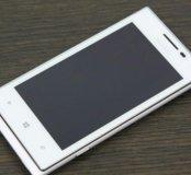 Huawei W1 White