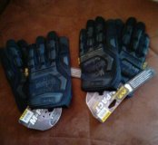 Тактические перчатки Mechanix