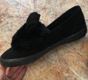 Новые милейшие туфельки