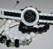 Новые часы geneva