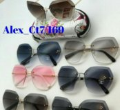 Chanel оригинальный очки