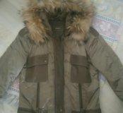 Женская куртка Punto р.44