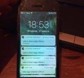 Айфон 5 16 черный
