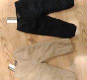 Новые утепленные штаны 80 in extenso