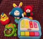 Игрушки для ребёнка!