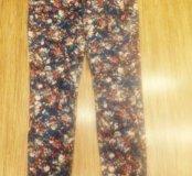 Женские брюки Манго 46 размера