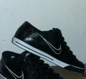 Кеды Nike новые
