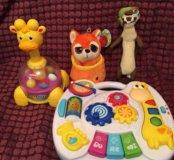 Игрушки для детей!